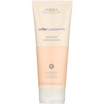 Aveda Color Conserve ochranný kondicionér pro barvené vlasy  200 ml