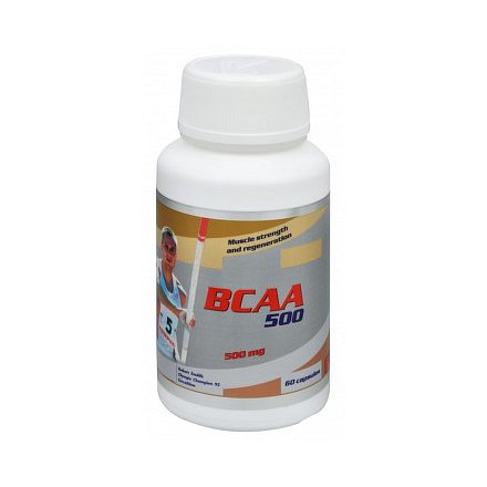 BCAA Star 60 cps