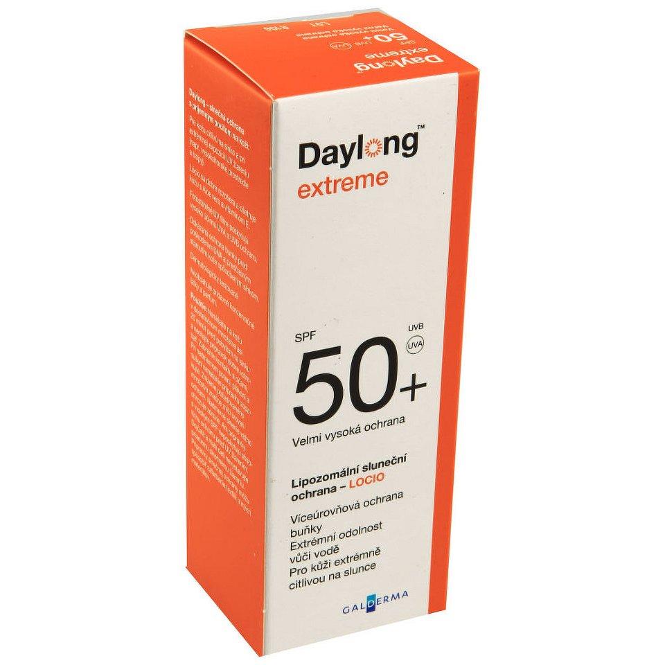 Daylong extreme SPF 50+ 50 ml - II.jakost