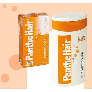 Panthehair kondicioner 200ml Dr.Müller