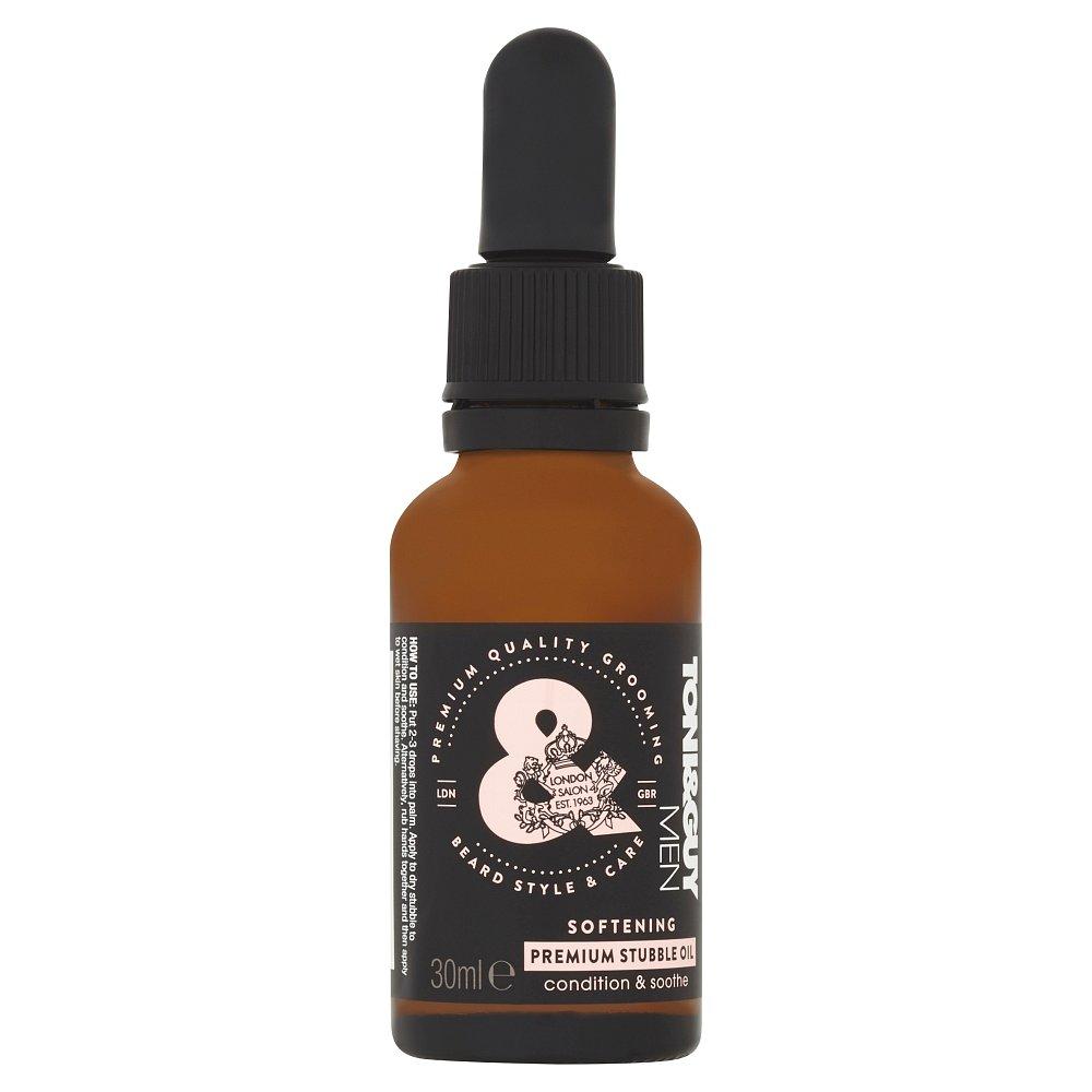 TONI&GUY Změkčovací olej na vousy 30 ml