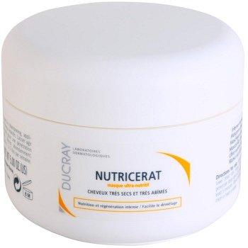Ducray Nutricerat intenzivní vyživující maska na vlasy  150 ml