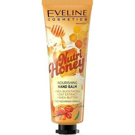 Eveline Sweet hand balm – Honey 50ml
