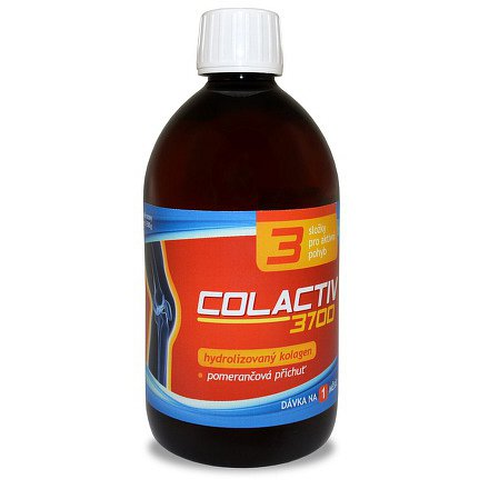 ColActiv 3700mg 460 ml