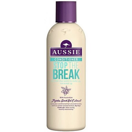 Aussie kondicioner Stop the Break 250ml