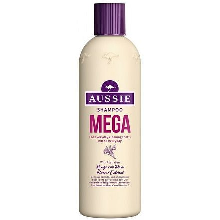 Aussie šampón Mega 300ml