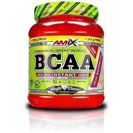 BCAA Micro Instant Juice 400+100g vodní meloun