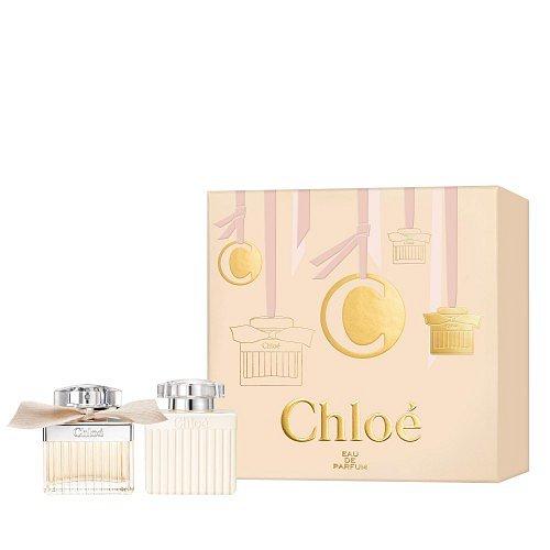 Chloé Chloé Kit dárková kazeta EdP 50 ml + BL 100 ml