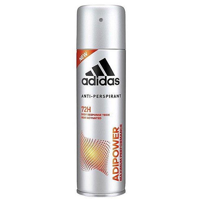 Adidas Adipower - deodorant ve spreji 200 ml