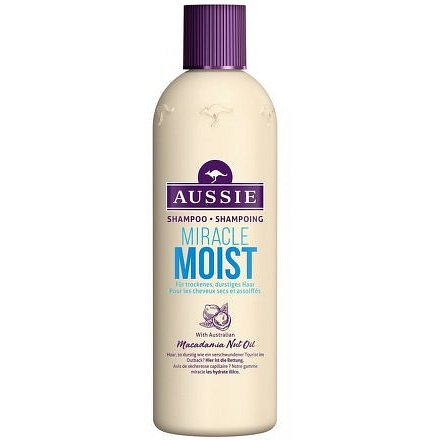 Aussie šampón Miracle Moist 300ml