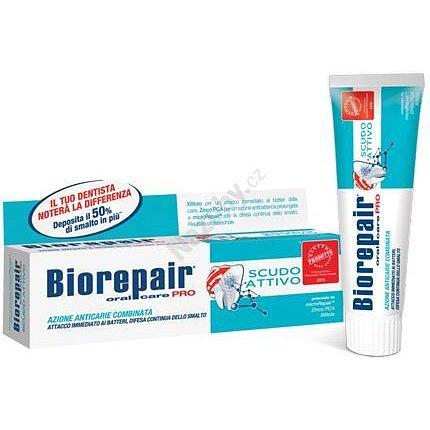 Biorepair Active Shield 75 ml