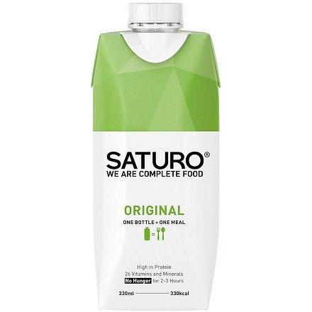 SATURO Original 330ml