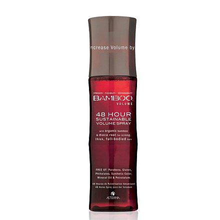 Alterna - Bamboo Volume 48-Hour Sustainable Volume Spray 125 ml