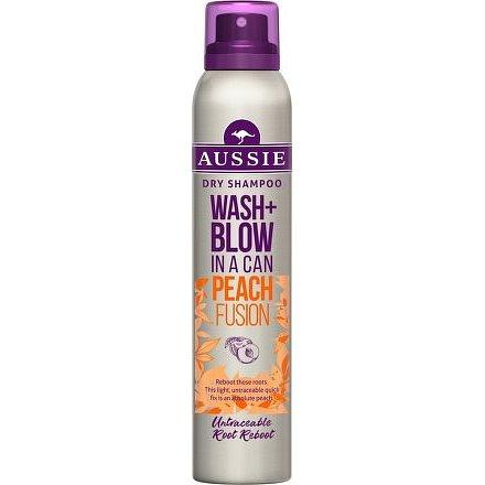 Aussie suchý šampón Colour Mate 180ml