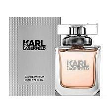LAGERFELD Karl Lagerfeld for Her dámská parfémovaná voda 25 ml