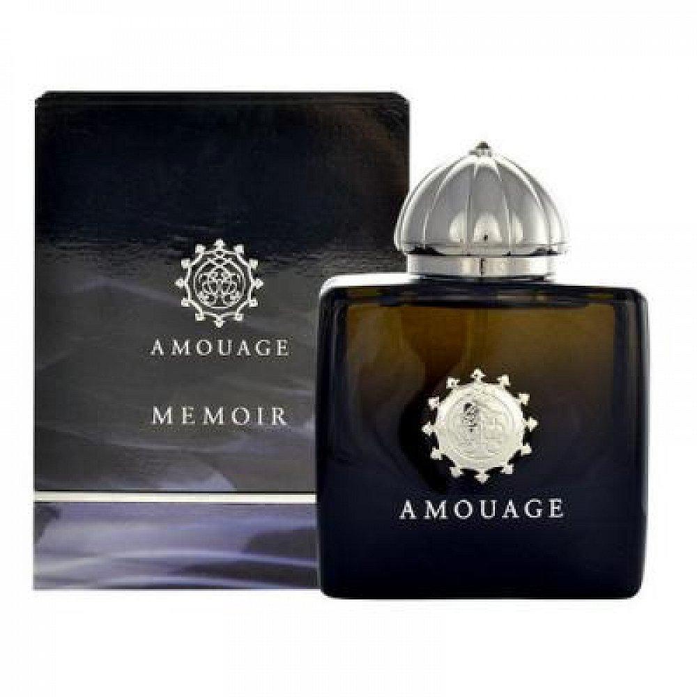 AMOUAGE Memoir Woman  Parfémovaná voda pro ženy 100 ml