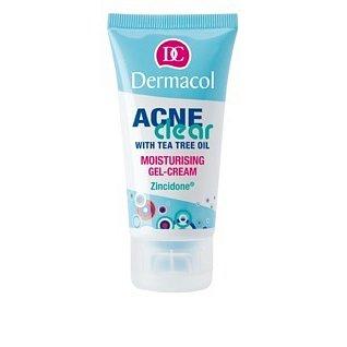 Acneclear hydratační krém Dermacol