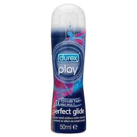 Lubrikační gel DUREX Play Perfect Glide 50 ml