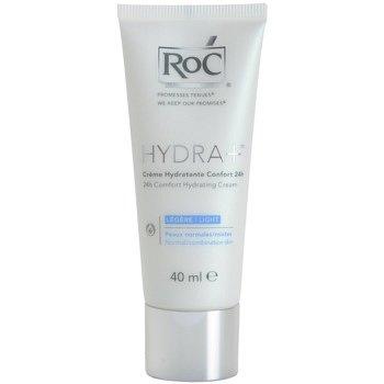 RoC Hydra+ hydratační krém pro normální až smíšenou pleť 40 ml