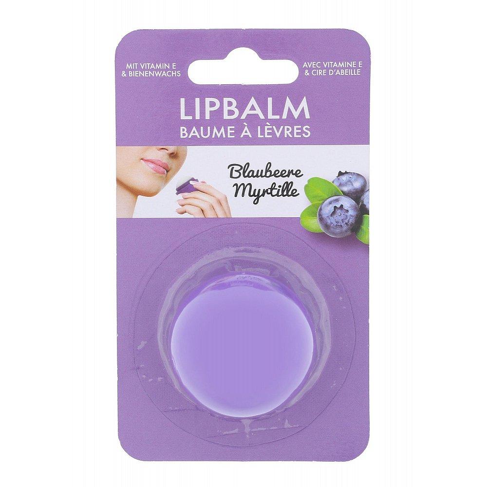 2K Lip Balm balzám na rty 5 g Blueberry