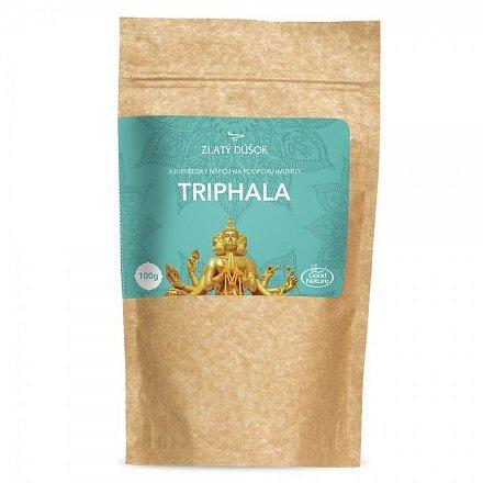 Good Nature Ajurvédska káva Triphala, podpora imunity, 100 g