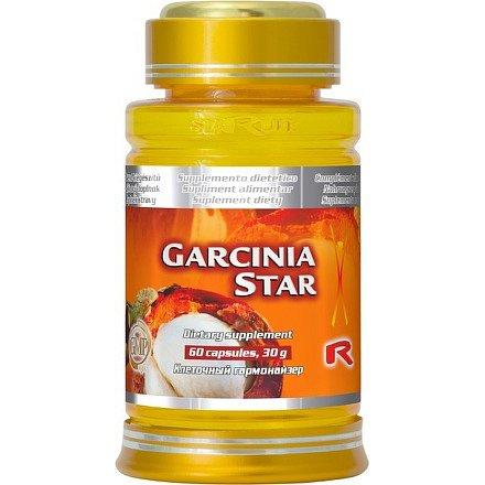 Garcinia Star 60 cps