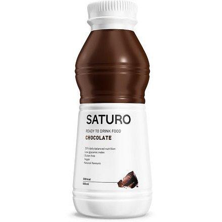 SATURO Chocolate 500ml