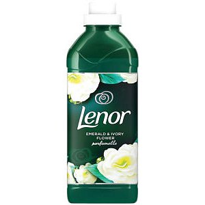 Lenor aviváž Emerald & Ivory  750 ml