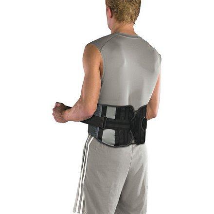 MUELLER Adjust-to-fit back support, bederní pás