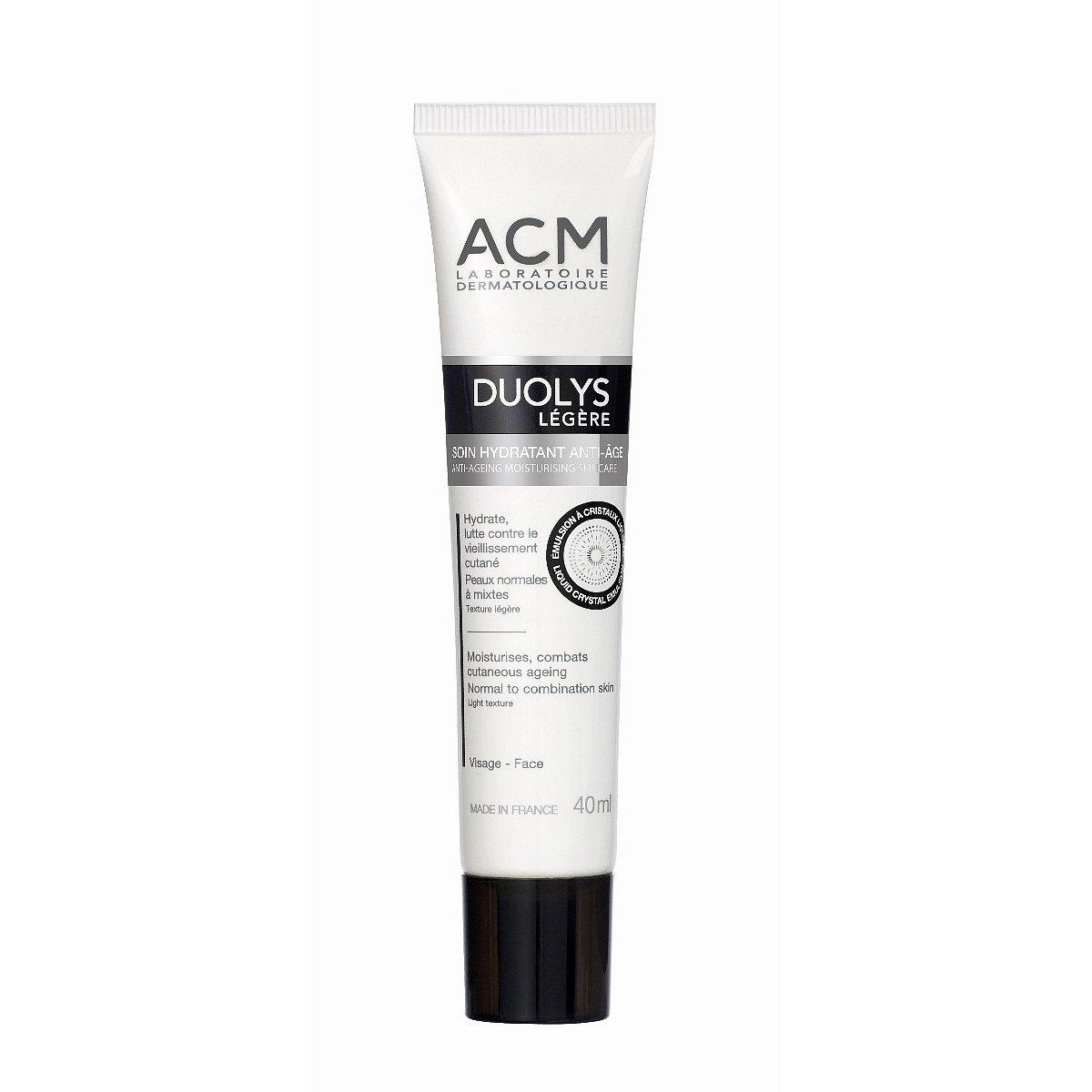 ACM DUOLYS Legere hydratační péče 40 ml
