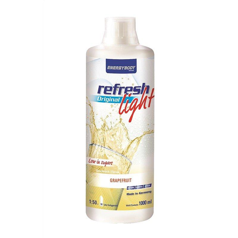 EnergyBody Refresh Light Original grep 1L