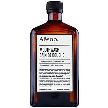 Aēsop Dental osvěžující ústní voda  500 ml