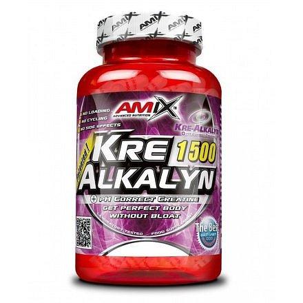 AMIX Kre-Alkalyn 220cps