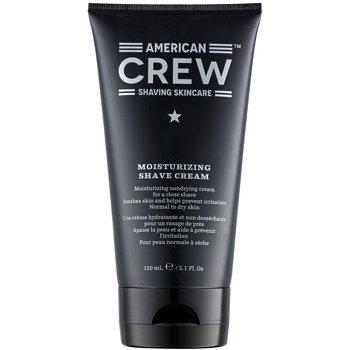 American Crew Shaving hydratační krém na holení pro normální a suchou pleť  150 ml