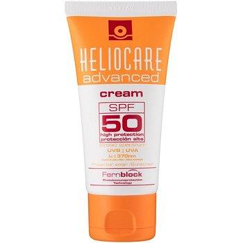 Heliocare Advanced opalovací krém SPF 50  50 ml