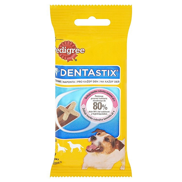 PEDIGREE Denta Stix S 3ks 45g 45 g