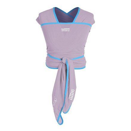 Šátek dětský Wuti Wrap  - Lavender