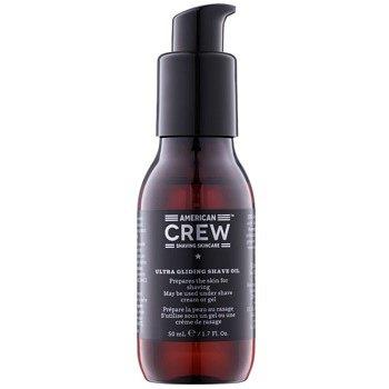 American Crew Shaving změkčující olej na vousy  50 ml