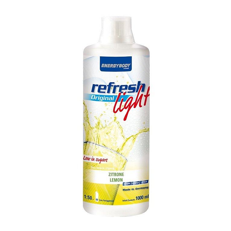 EnergyBody Refresh Light Original citron 1L