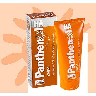 Panthenol HA krém 7% 30 ml