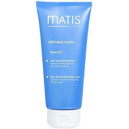 MATIS Body Line tělové hydratační mléko 200ml