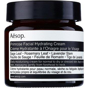 Aēsop Skin Primrose hydratační krém pro normální až suchou pleť  60 ml
