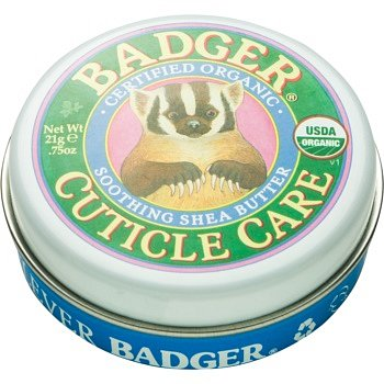 Badger Cuticle Care balzám na ruce a nehty  21 g