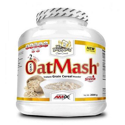 Amix Oat Mash 2000g kokos-čokoláda