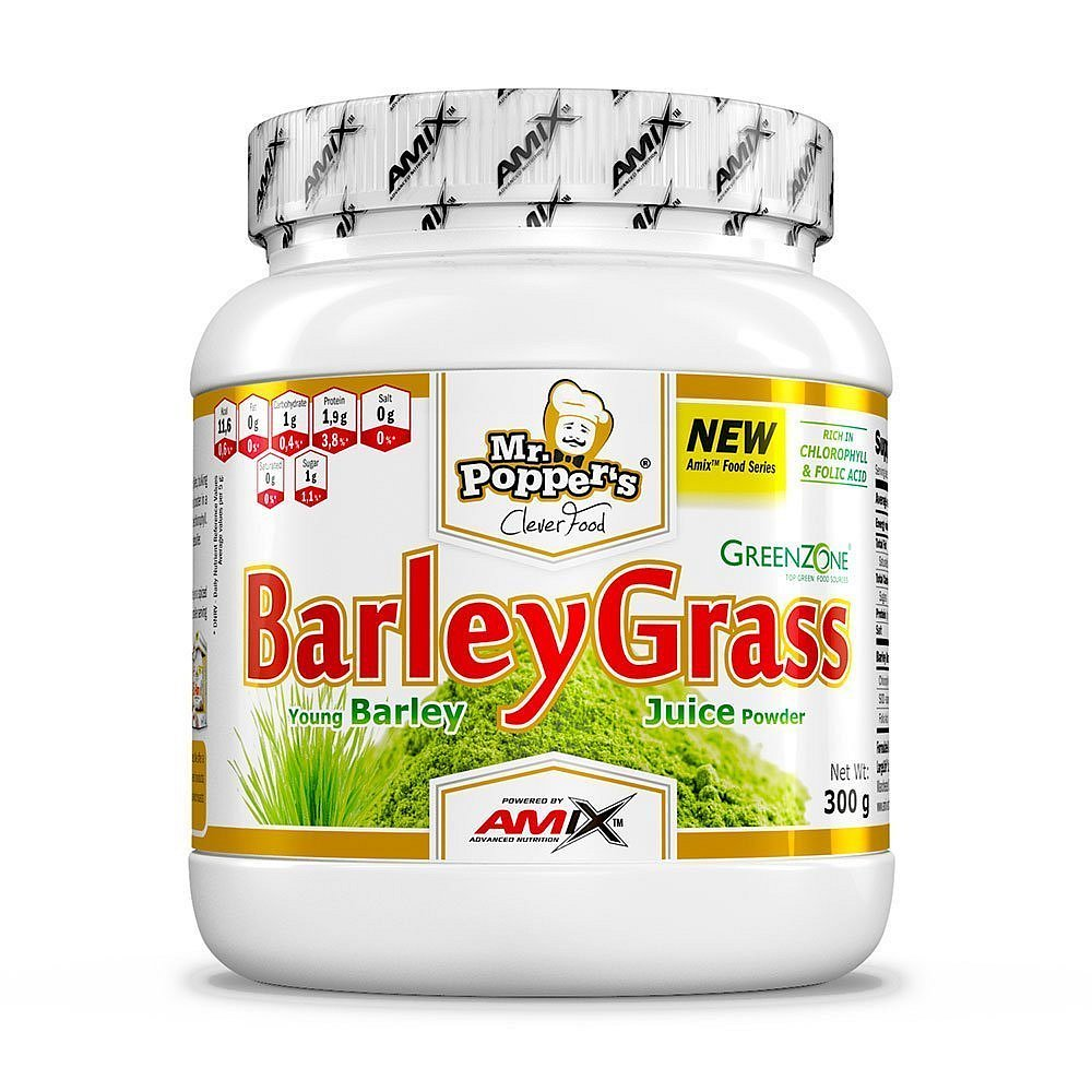 BarleyGrass 300g
