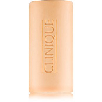 Clinique 3 Steps jemné mýdlo pro suchou a smíšenou pleť bez krabičky  100 g