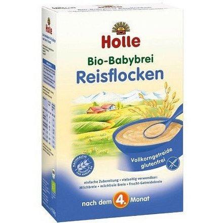 HOLLE BIO Rýžová 250g