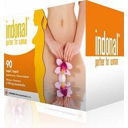Indonal Woman orální tobolky 90