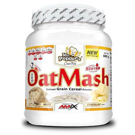 Amix Oat Mash 600g bílá čokoláda