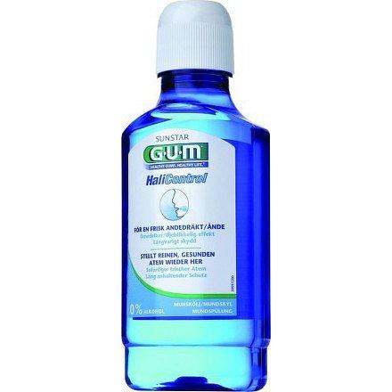GUM UV HaliControl ústní výplach 300ml